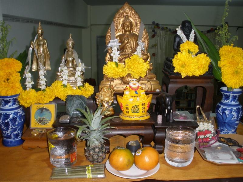 my-buddha