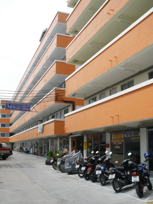 apartment-pattaya