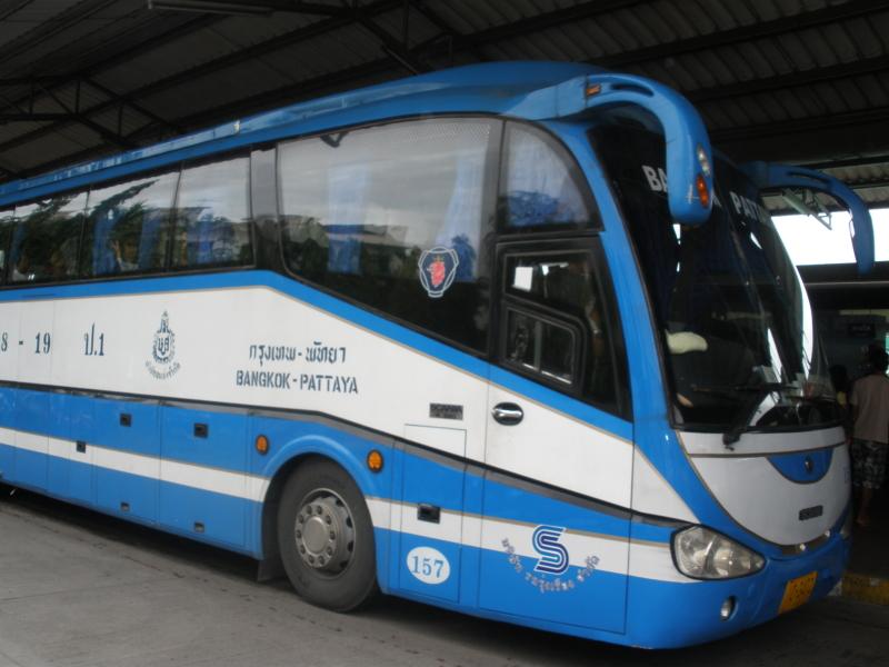 bkk-pattaya-bus